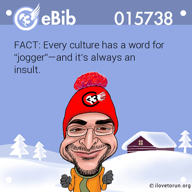 FACT: Every culture has a word...