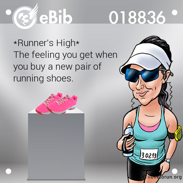 *Runner's High* 