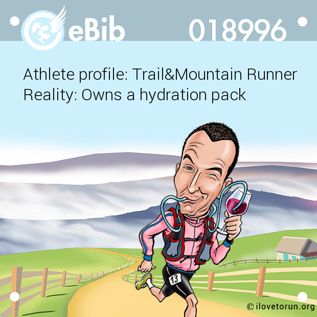 Athlete profile: Trail&Mountai...