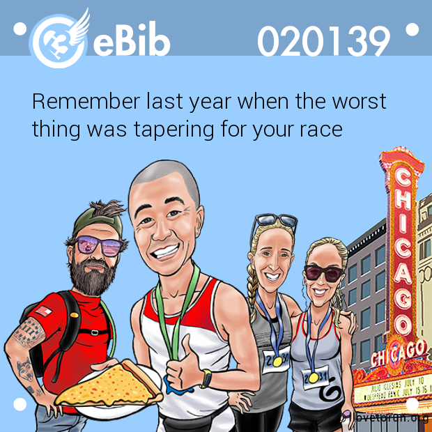 Remember last year when the worst
