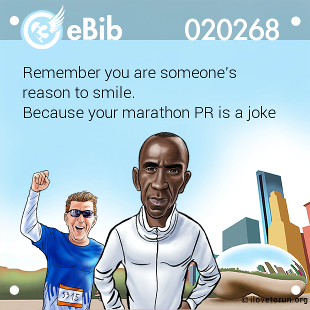 Remember you are someone's 
