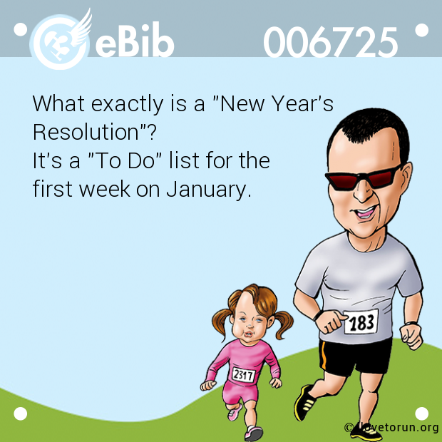 "What exactly is a ""New Year's 