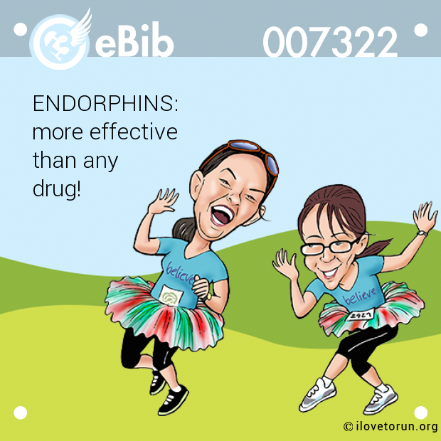 ENDORPHINS: