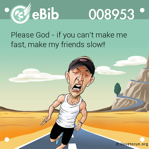 Please God - if you can't make me 
