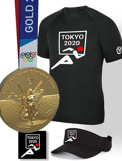 ULTIMATE GOLD 2020 package